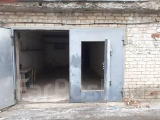 Гаражи капитальные. улица Дзержинского 5а, р-н Пентагон, 27,0кв.м., подвал.