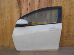 Дверь боковая передняя контрактная LMazda Demio DE5FS 4274