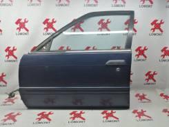Дверь передняя левая Nissan Bluebird U12