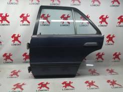 Дверь задняя левая Nissan Bluebird U12