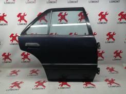 Дверь задняя правая Nissan Bluebird U12