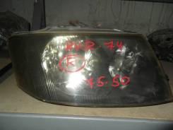 Фара правая Mitsubishi RVR N74W -7550R
