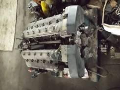 Двигатель трамблерный 6.0 m120.980