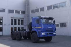 Sever Trucks. В наличии! Седельный тягач 53504-606030-50 комплектация Север, 11 762куб. см., 6x6