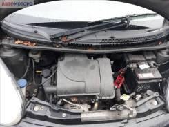Двигатель в сборе. Citroen C1 1KRFE. Под заказ