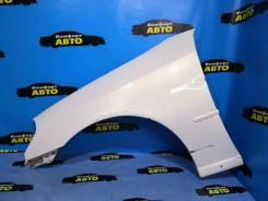 Переднее левое крыло Toyota Mark2 JZX110 83