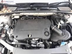 Двигатель Ford Mondeo IV, 2013, 2.2л, дизель турбо, (KNBA)