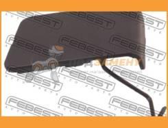 Заглушка буксировочного крюка переднего бампера FECBJ10F FEBEST FECBJ10F