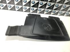 Воздухозаборник. BMW 3-Series, E90, E90N N46B20