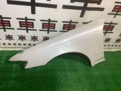 Крыло переднее левое Toyota Mark2 90 цвет 046