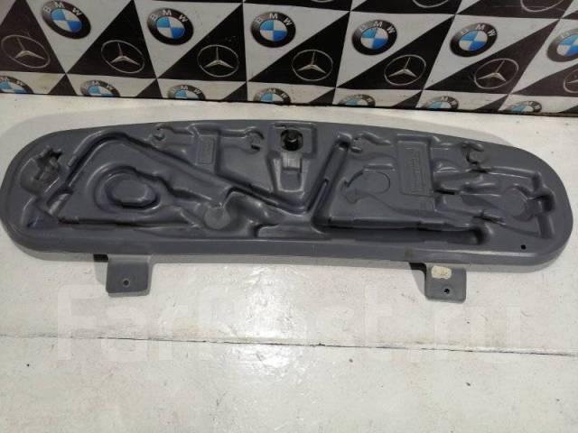 Вставка багажника. BMW 3-Series, E46, E46/2, E46/2C, E46/3, E46/4, E46/5