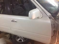 Дверь передняя правая , цвет: белый NH624P1 Honda CR-V RD1 б/п в РФ
