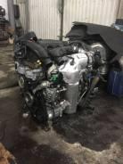 Двигатель EP6CDT евро 5