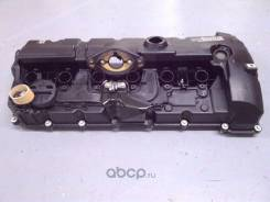 Крышка головки блока цилиндров. BMW: X1, X6, X3, X5, 1-Series, 6-Series, 5-Series, 7-Series, 3-Series, Z4 N52B30, N52B25UL, N52B25, N52B25A