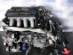 Двигатель двс Honda Freed кузов GB3 двигатель L15A