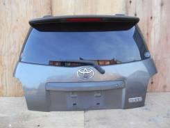 Дверь пятая контрактная Toyota Ist NCP60 4402
