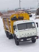 КамАЗ 53212. Продаётся сортиментовоз Камаз-53212., 10 000куб. см., 10 000кг., 6x4