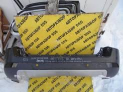 Бампер задний для Great Wall Hover H3 2010-2014