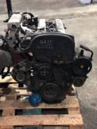 Двигатель G4JP 2.0i 131-137 л. с Hyundai Sonata
