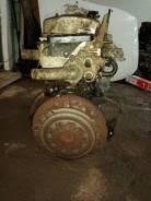 Двигатель в сборе. Lifan Solano LF481Q3