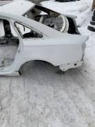 Audi A6 C7 Крыло заднее левое седан