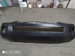 Бампер Toyota Land Cruiser 200. 12-15 г. в.