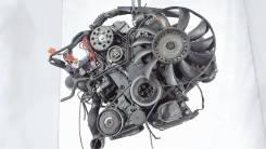 Контрактный двигатель Volkswagen Passat 5 2000-2005, 1.9л дизель (AWX)