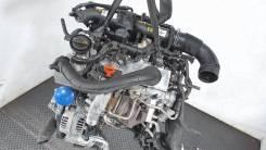 Контрактный двигатель Volkswagen Jetta 6 2010-2015, 1.4л бензин (CTHA)