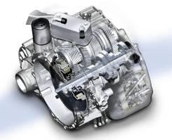 АКПП 09M300036K QNT DSG-6 VW, AUDI, SEAT, Skoda