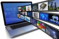 Видеомонтаж. Видео поздравления, слайдшоу, клипы, видеоролики