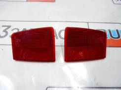 Катафот в задний бампер правый Mitsubishi Pajero V97W