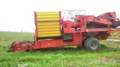 Grimme. В Астрахани Комбайн картофелеуборочный SE 150-60 (GSSE156), 2011 г. в.