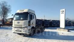 FAW CA4250P66K24T1A1E4. Новый седельный тягач FAW 6х4 CA3250 EURO-5 от официального дилера, 11 040куб. см., 55 450кг., 6x4