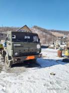 КамАЗ 5320. Продам грузовик , 8 000куб. см., 10 000кг., 6x2