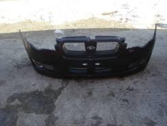 Бампер Subaru Legacy BP5 BL5 передний