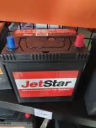 JetStar. 40А.ч., Обратная (левое), производство Корея
