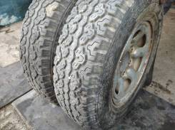Колеса Dunlop SP Max Traj Grip
