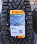 Pirelli Ice Zero FR. зимние, шипованные, 2019 год, новый