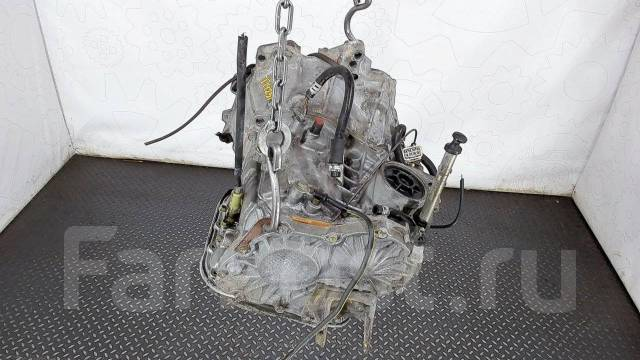 Контрактная АКПП - Daihatsu Sirion 1998-2004, 1л бензин (EJDE)