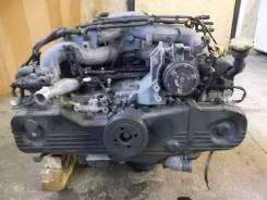 Двигатель EJ253 Subaru Legacy Outback BP9 BL9