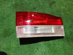 Вставка багажника. Toyota Vista, SV50, SV55, ZZV50 Toyota Vista Ardeo, SV50, SV55, ZZV50, SV50G, SV55G, ZZV50G 1ZZFE, 3SFE, 3SFSE