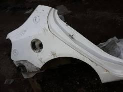 Четверь задняя правая крыло Chevrolet Cobalt Кобальт Ravon R4