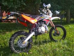 Racer Pitbike RC125-PM. 125куб. см., исправен, без птс, с пробегом