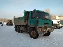 Tatra T815. Татра 815, 17 000кг., 6x6
