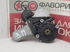 Моторчик стеклоподъемника задний правый [827504GA0A] для Infiniti Q50 [арт. 505626]