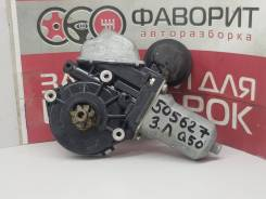 Моторчик стеклоподъемника задний левый [827514GA0A] для Infiniti Q50 [арт. 505627]