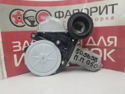Моторчик стеклоподъемника передний правый [807504GA0A] для Infiniti Q50 [арт. 505658]
