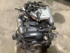 Двигатель без АКПП Toyota Mark2 JZX100 1JZ-GE VVTi
