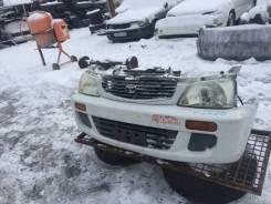 Бампер на Toyota CAMI J100E, J102E, J122E, J100G HE