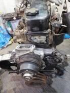 Продам в разборе двигатель QD32